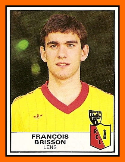FRANCOIS BRISSON