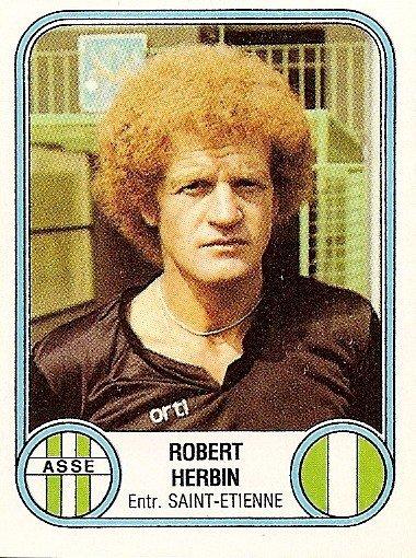 ROBERT HERBIN