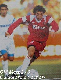 FRANCOIS CALDERARO