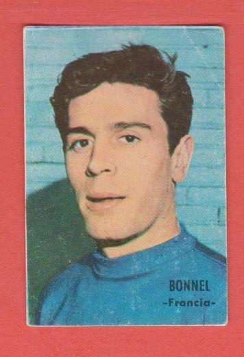 JOSEPH BONNEL
