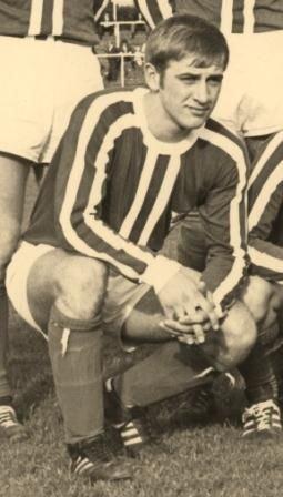 NICOLAS BRAUN