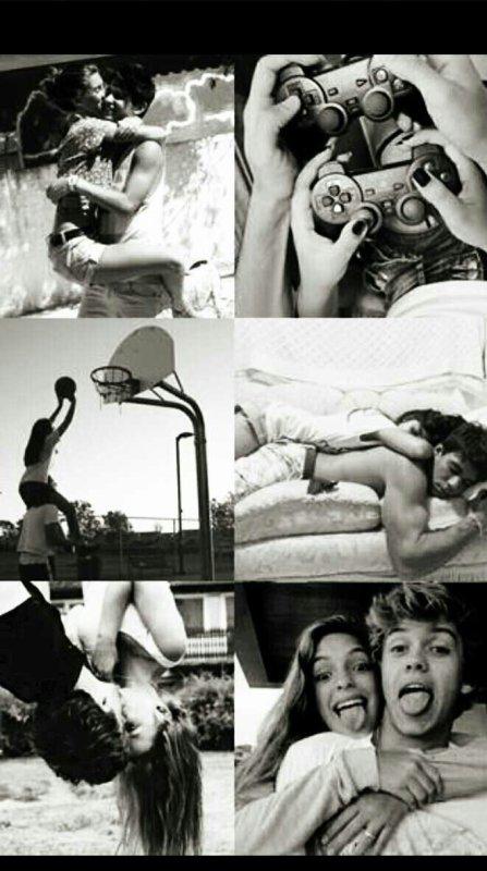 Le vrai amour ♥