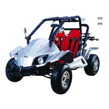 Blog de Kinroad - Page 11 - Mon Kinroad Sahara 250 cc