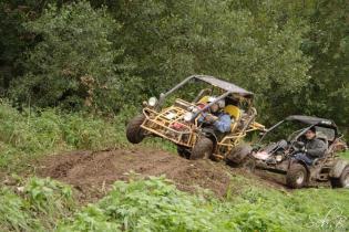 Info sur mon Buggy =) - Mon Kinroad Sahara 250 cc