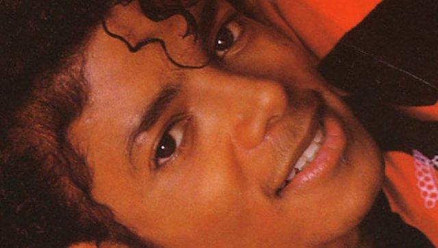 Michael Jackson, Je t'aime ! (: