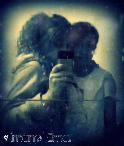 • iMANE & MOi ..