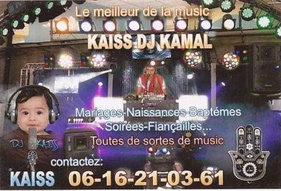 KAISS DJ KAMAL