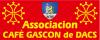 café gascon Dacs 13 de gener 2018