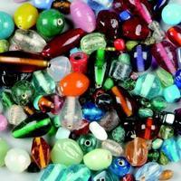 perles, decopatch, sequins, fimo,... c'est ici
