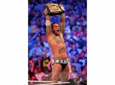 punk champion!!!!