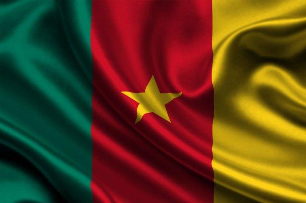 je t'aime Cameroun
