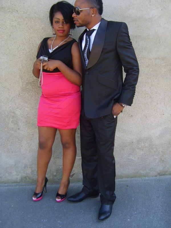 moi et mon marii de versace