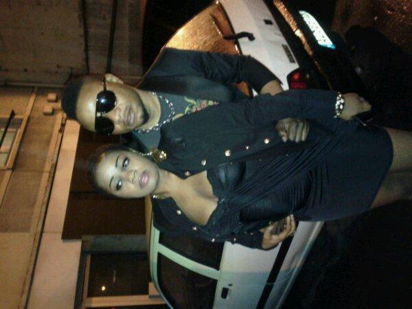 Le couple kifukuelo