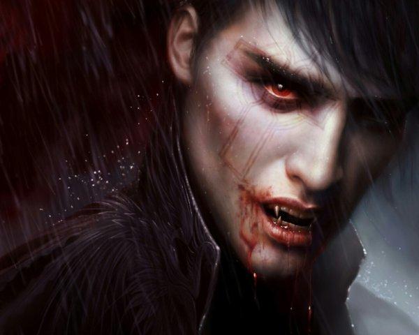 Règles des vampires