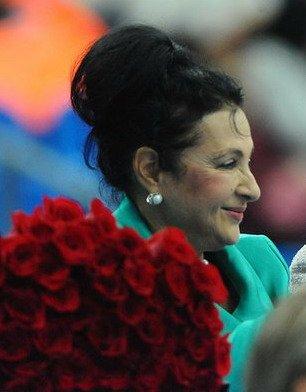 Irina Viner la dame de fer