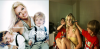 Britney end her sons <3