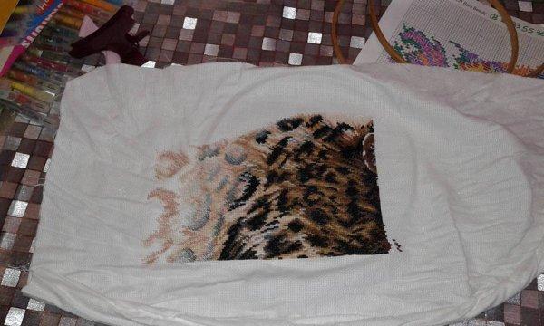 mon leopard