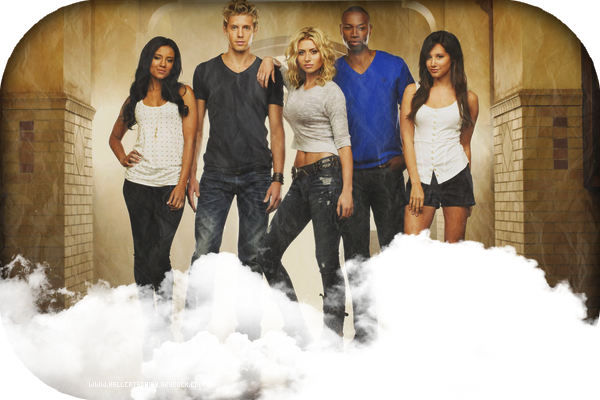 HD Episodes ~ Saison 1 HD