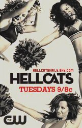 Your #1 Hellcats Source