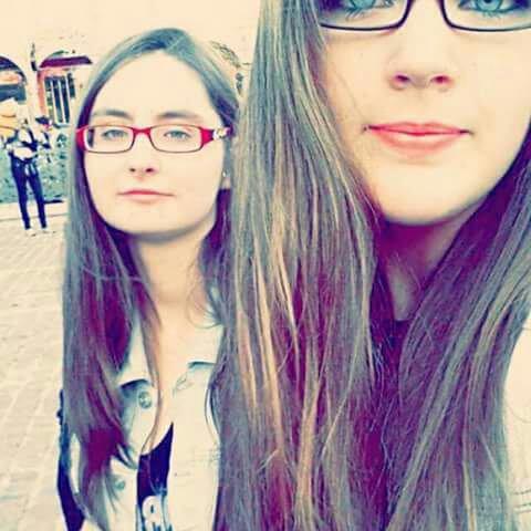 Moi et la mieux ;)