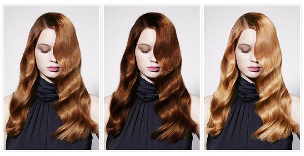 Comment changer couleur de cheveux photoshop