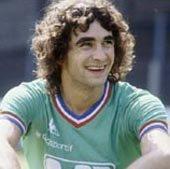 mon premier footballeur prefere: Dominique Rocheteau
