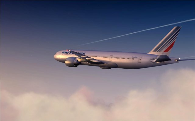 Blog de pilote-airfrance