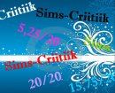 Photo de Sims-Criitiik