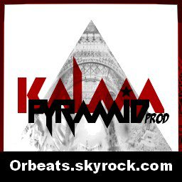 Orbeats / Pyramid (by KalamProd) (2012)