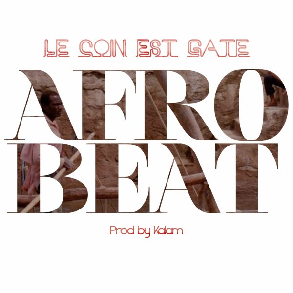 Orbeats / AfroBeat (By Kalam) (2016)