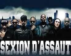 -Sexion d'assaut ou un des meilleurs groupes de Rap?-