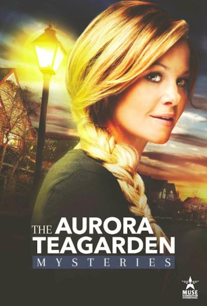 Aurora Teagarden :Un crime en héritage / A bone to pick 2015 - Hallmark