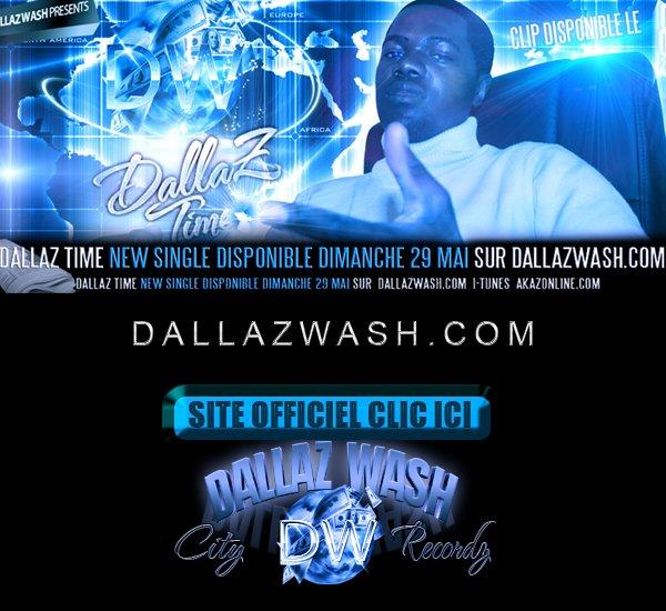 Rendez-vous sur le site officiel de Dallaz Wash surhttp://dallazwash.com/