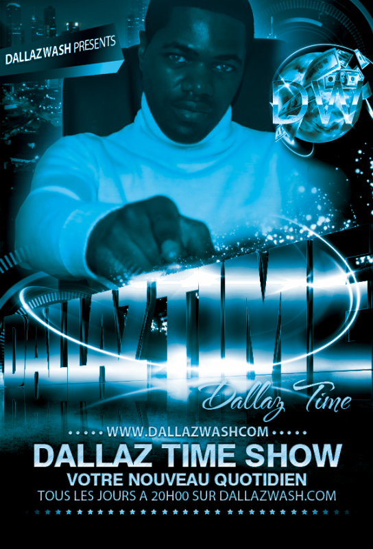 "TELECHARGE LE NOUVEAU SINGLE DE DALLAZ WASH SUR LA BOUTIQUE OFFICIEL DALLAZ WASH CHANTEUR & PRODUCTEUR REVELATION MUSICAL DE L'ANNEE 2011 NEW SINGLE DISPONIBLE ""DALLAZ TIME"" EN TELECHARGEMENT SUR LA BOUTIQUE OFFICIEL  TELECHARGE LE NOUVEAU SINGLE DE DALLAZ WASH SUR LA BOUTIQUE OFFICIEL"