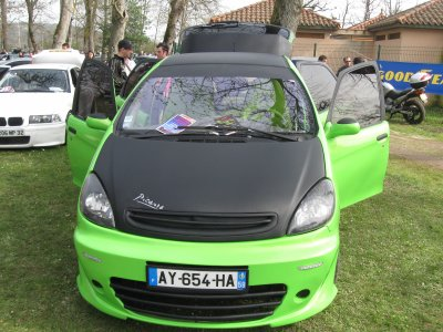 meeting villemur sur tarn 2011