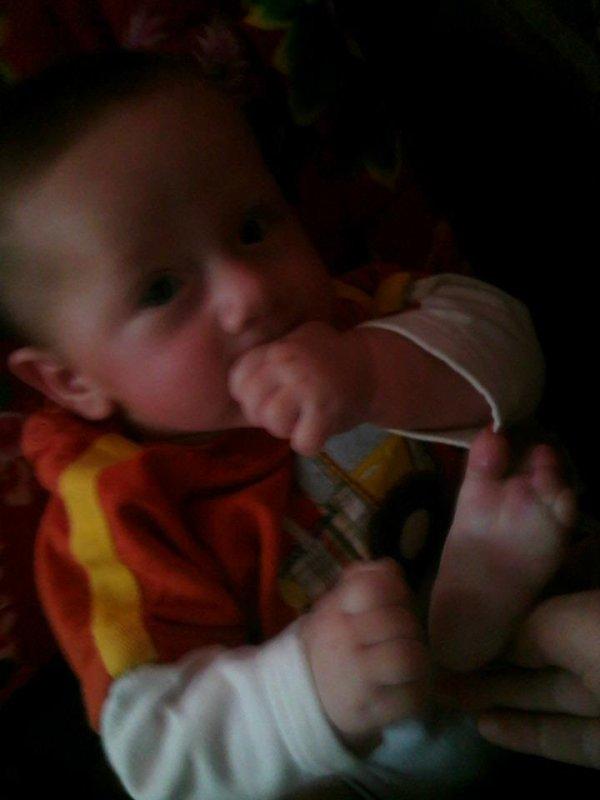 Mon Fieùl ; Doriaan ; 30.03.2010