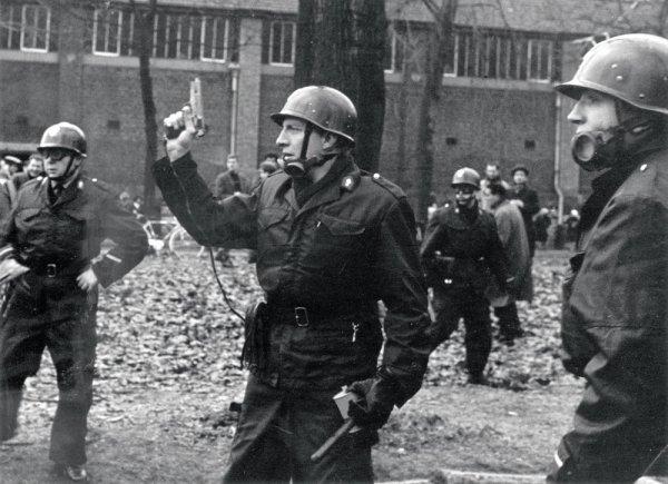 Il y a 50 ans, l'annonce de la fermeture de la mine de Zwartberg