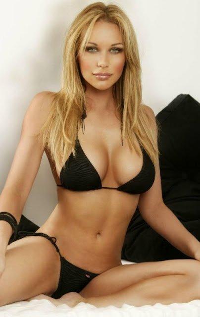 La belle Emily Scott