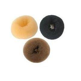 ❀ Coiffure : Chignon Donut ❀