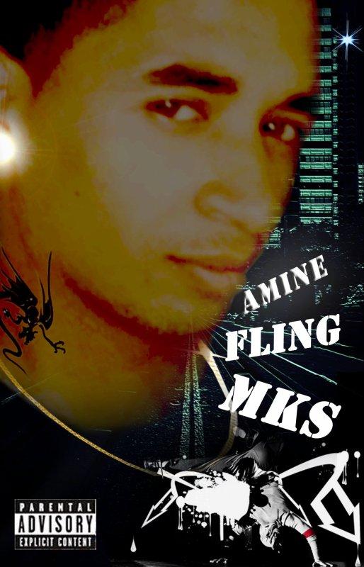 AMine Fling Mks