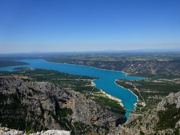Week-end Verdon (04) 01 & 02/06/2019