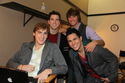 Big Time Rush <3<3<3:D:D:D