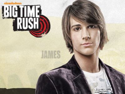 Big Time Rush :D:D<3<3<3<3<3:D:D James <3<3<3<3<3:D:D