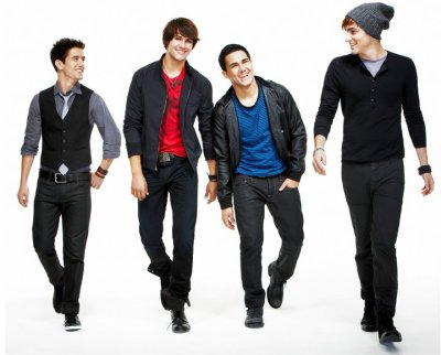 Big Time Rush :D:D<3<3<3<3<3:D:D