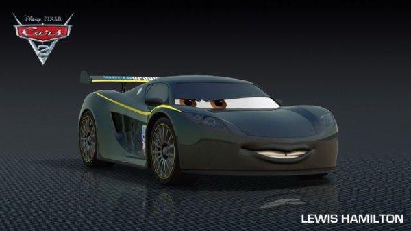 Quoi vous allez pas voir Cars 2??