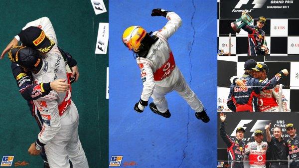 GRAND PRIX DE CHINE: Première victoire de la saison pour Lewis! Merci à Alonsa39 pour mon 1000e com!