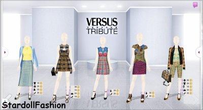 Versus Versace Tribute