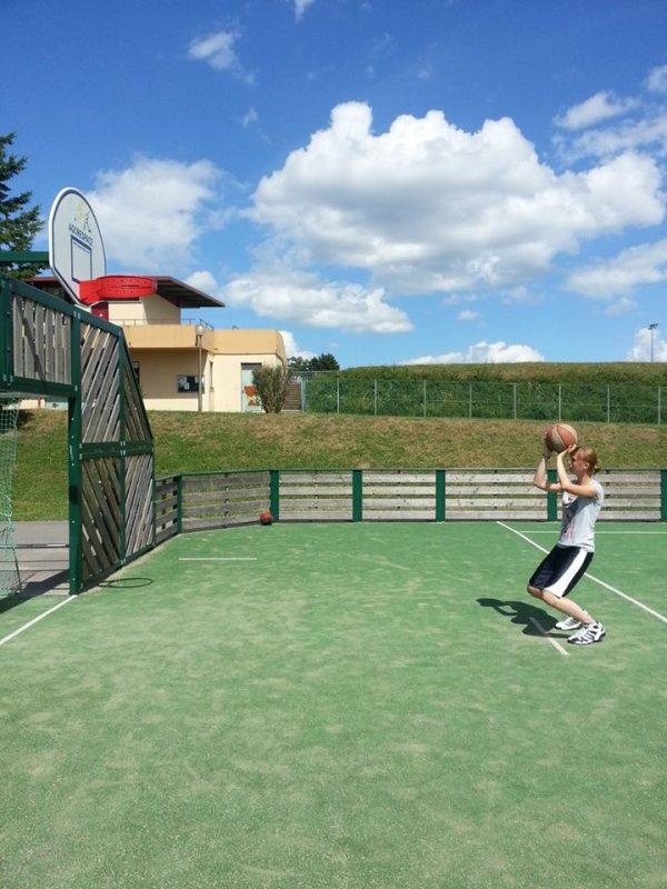 un sport ♥ !