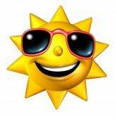 blague soleil