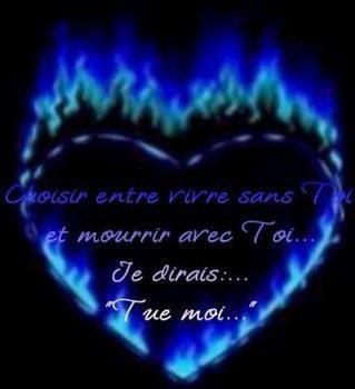 Poeme Damour Allez Lom